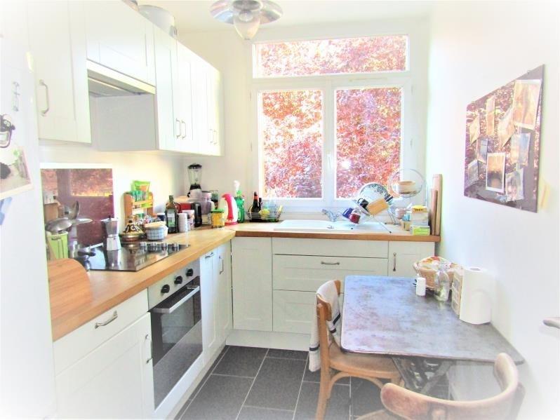 Sale apartment Maisons-laffitte 252000€ - Picture 1