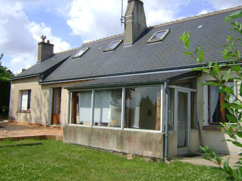Sale house / villa La ferrière 118200€ - Picture 1