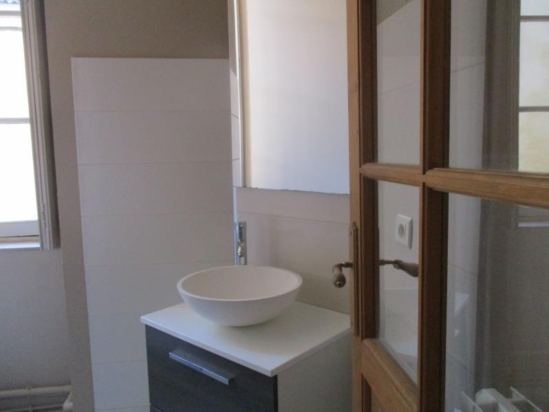 Affitto appartamento Nimes 510€ CC - Fotografia 9