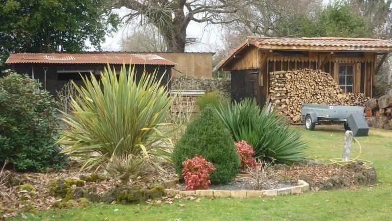 Vente maison / villa Commensacq 117000€ - Photo 2