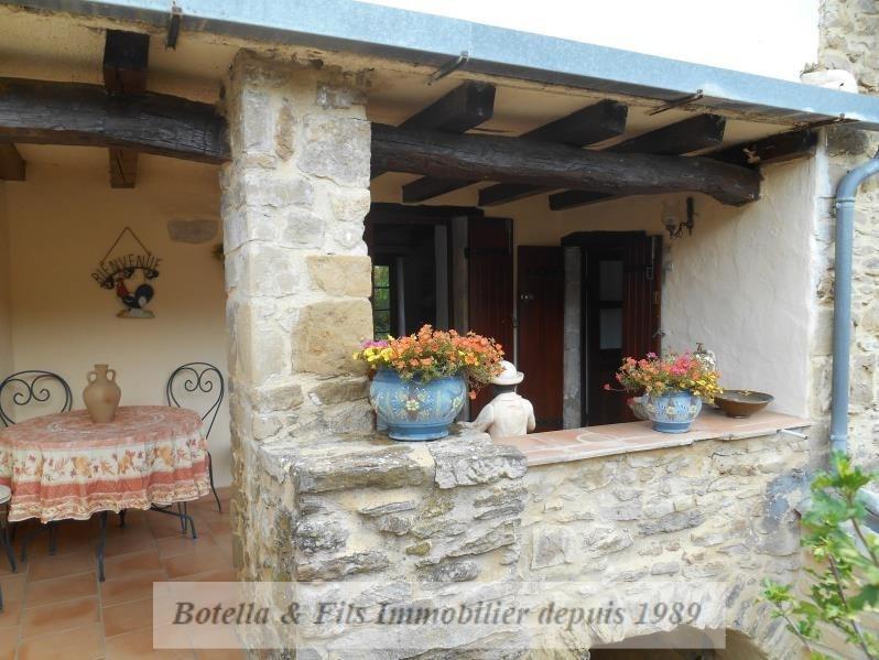 Vente de prestige maison / villa St paulet de caisson 640000€ - Photo 8