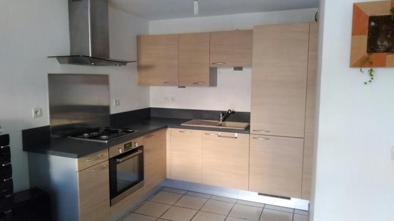 Vente appartement Cluses 158000€ - Photo 1