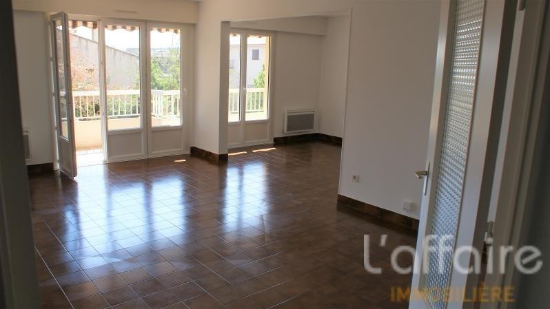 Vendita appartamento Frejus 260000€ - Fotografia 1