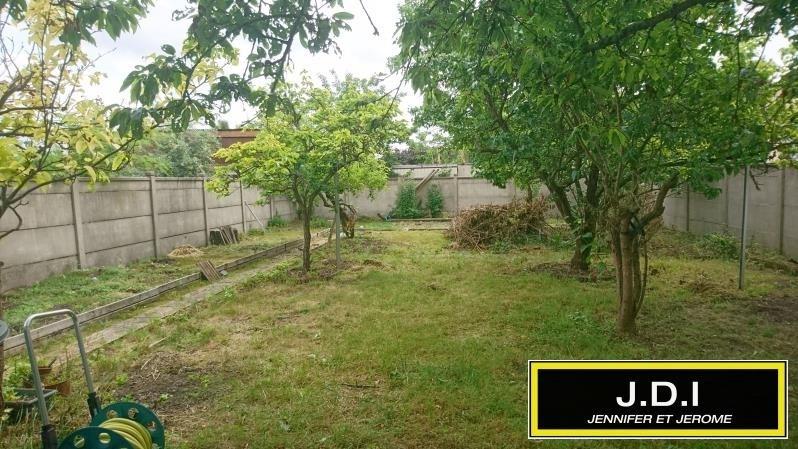 Vente maison / villa Argenteuil 430000€ - Photo 2