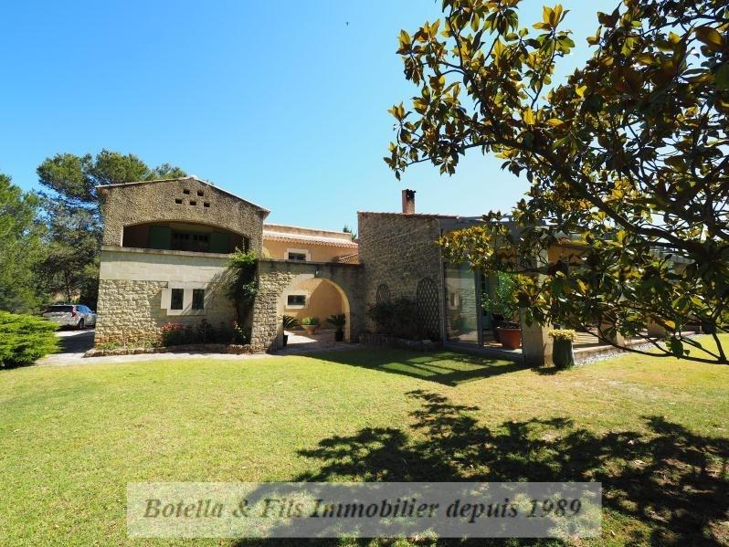 Vente de prestige maison / villa Gaujac 742000€ - Photo 15