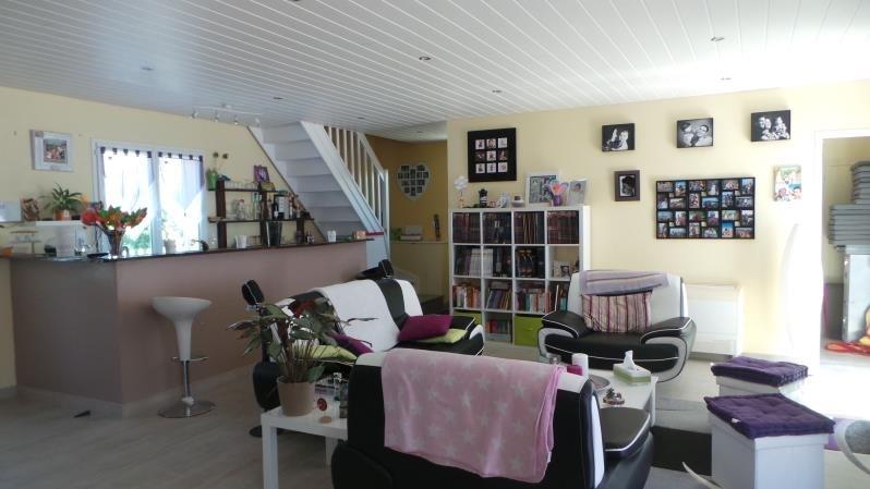 Vente maison / villa Blyes 360000€ - Photo 4