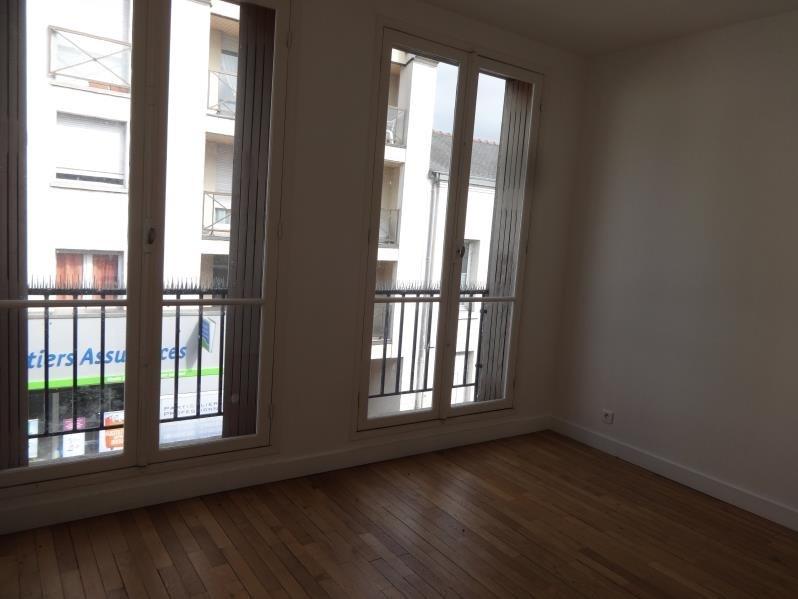 Rental apartment Vernon 650€ CC - Picture 2
