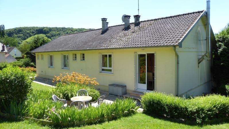 Vente maison / villa Pougues les eaux 168000€ - Photo 1