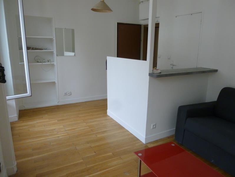 Vente appartement Paris 11ème 240000€ - Photo 2