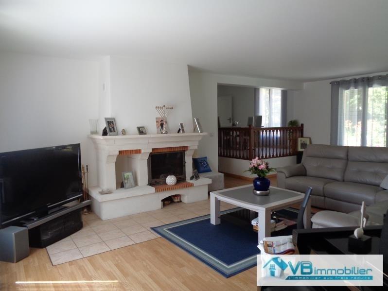 Sale house / villa La queue en brie 675000€ - Picture 6