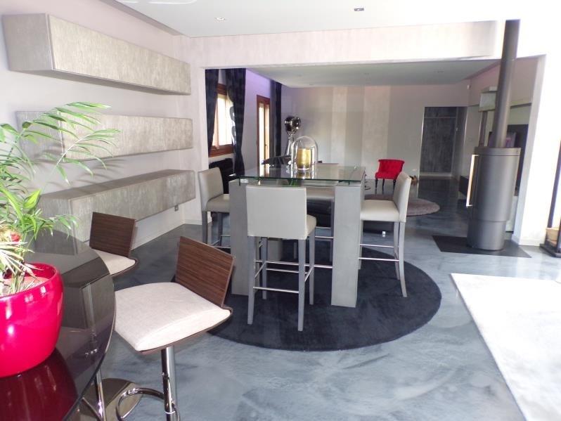 Sale house / villa St germain sur morin 889000€ - Picture 4