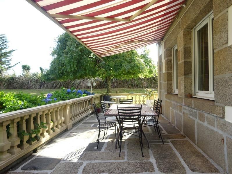 Vente de prestige maison / villa Brest 540000€ - Photo 10