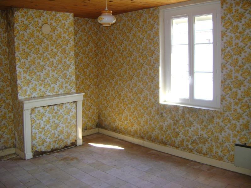 Sale house / villa St nicolas des motets 86250€ - Picture 4