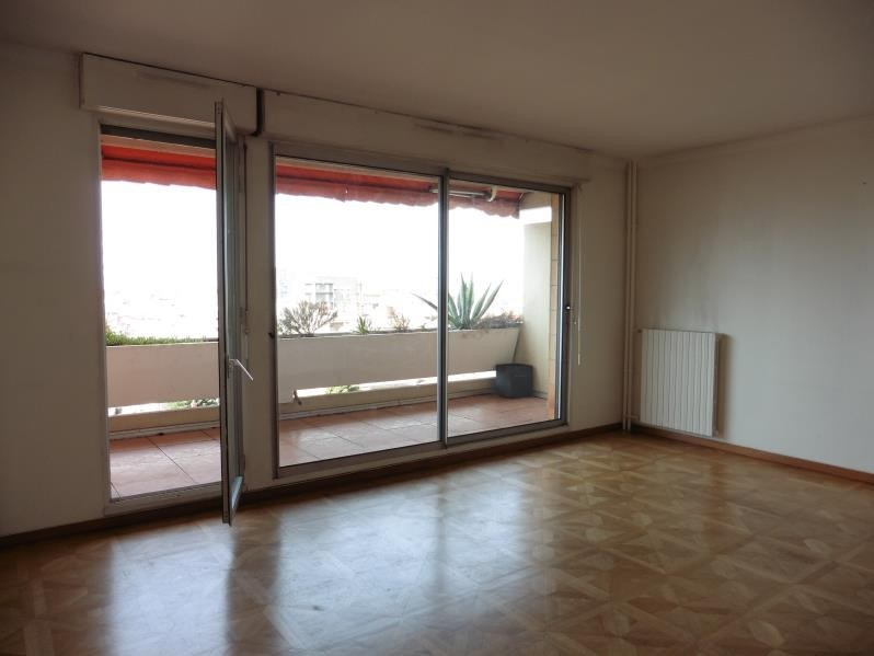 Rental apartment Toulouse 986€ CC - Picture 2