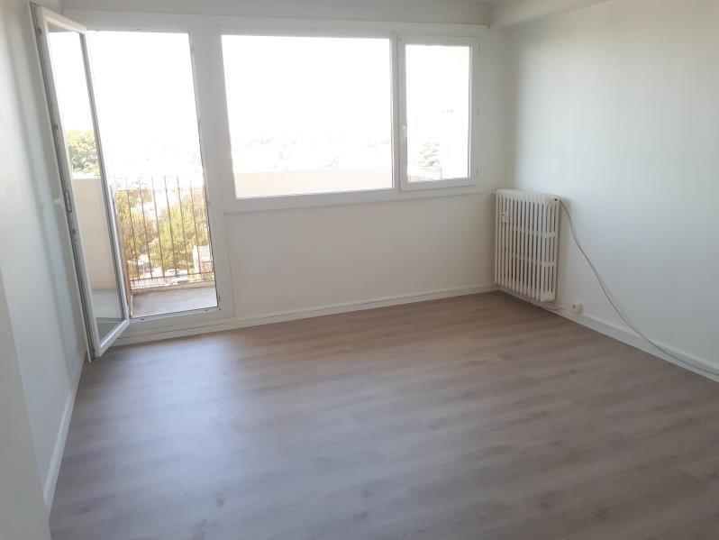 Rental apartment Castelnau le lez 690€ CC - Picture 1