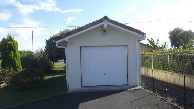 Vente maison / villa Port de lanne 250000€ - Photo 9