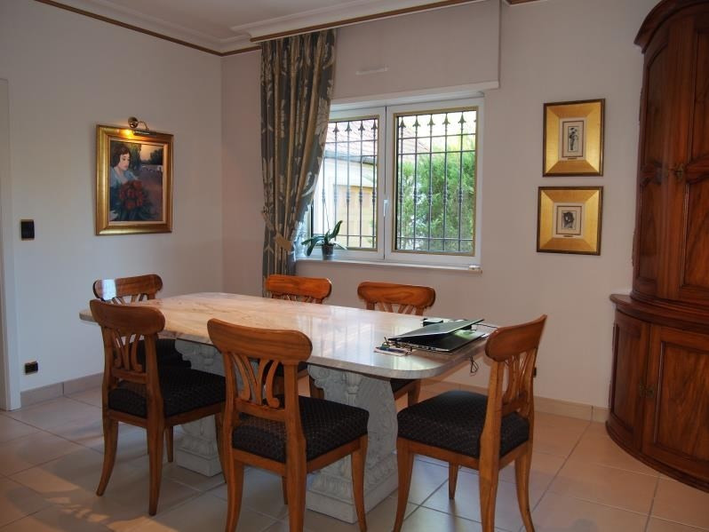 Deluxe sale house / villa Eckwersheim 638500€ - Picture 4