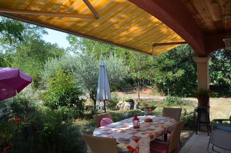 Vente maison / villa Ruoms 249000€ - Photo 10