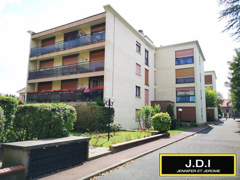 Sale apartment Enghien les bains 320000€ - Picture 1