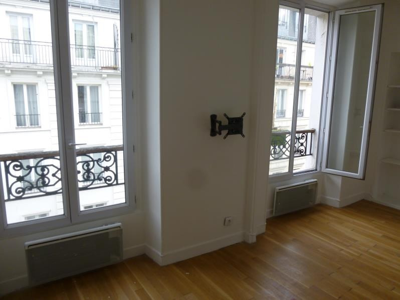 Sale apartment Paris 11ème 240 000€ - Picture 3