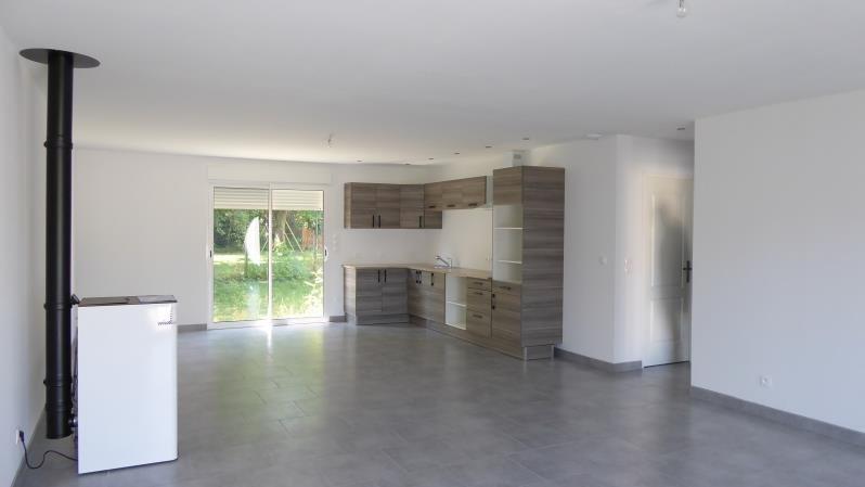 Vente maison / villa Coulanges les nevers 162500€ - Photo 3