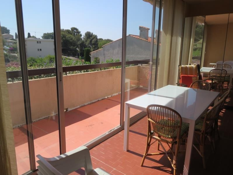 Location appartement Bandol 800€ CC - Photo 2