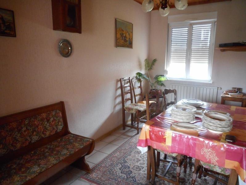 Verkoop  huis Lohr 179000€ - Foto 5