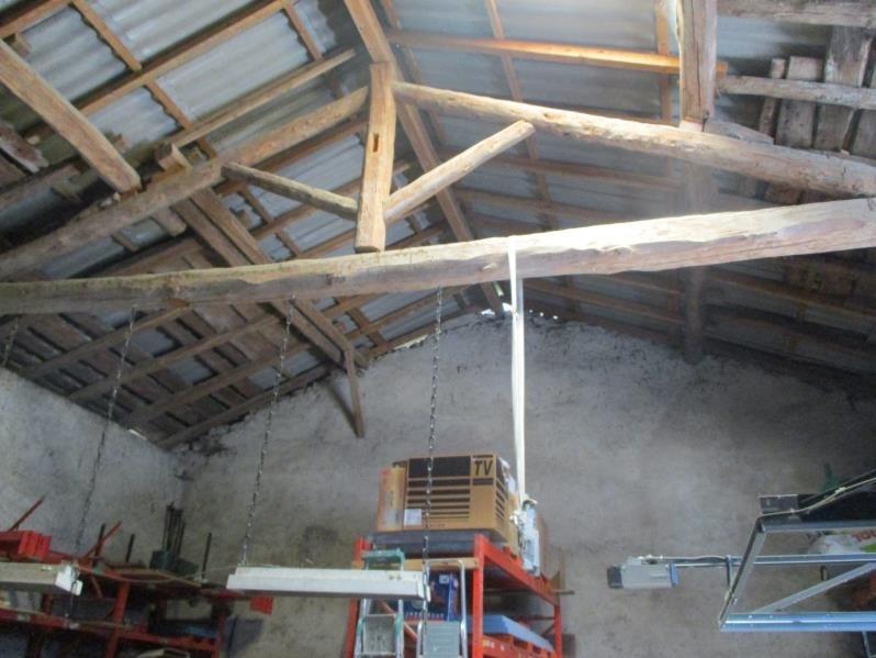 Sale house / villa Martignat 178500€ - Picture 6