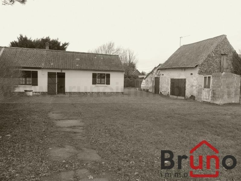 Vendita casa Le crotoy 123000€ - Fotografia 1