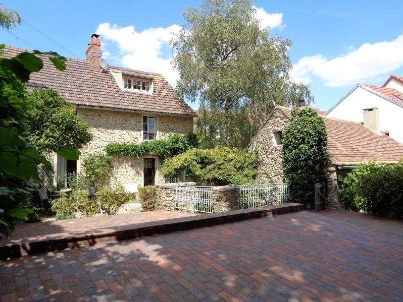 Vente maison / villa Briis sous forges 474000€ - Photo 1
