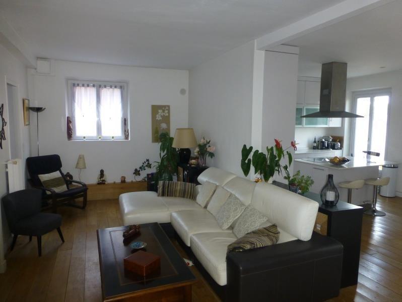 Revenda apartamento Villennes sur seine 525000€ - Fotografia 3