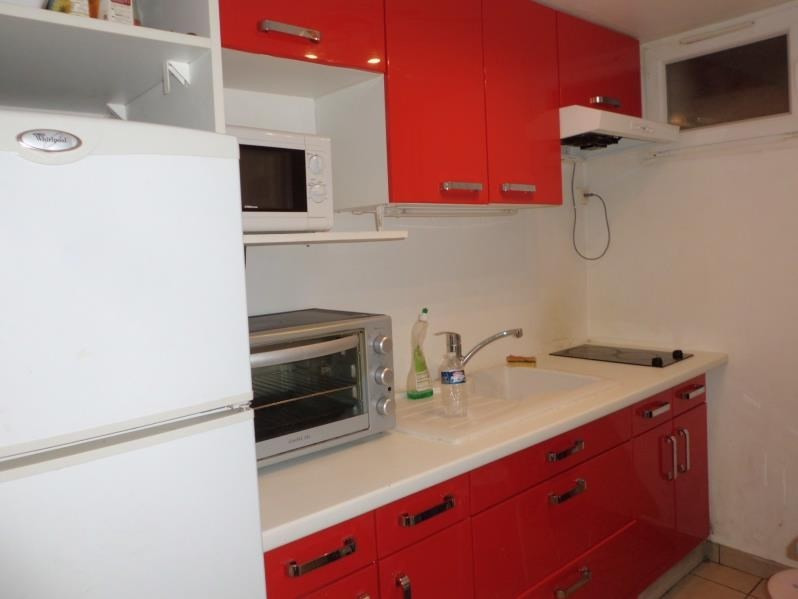 Sale apartment Chambery 125000€ - Picture 3