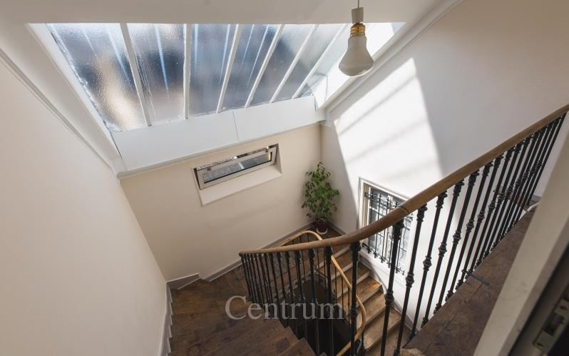 Revenda apartamento Metz 150000€ - Fotografia 4