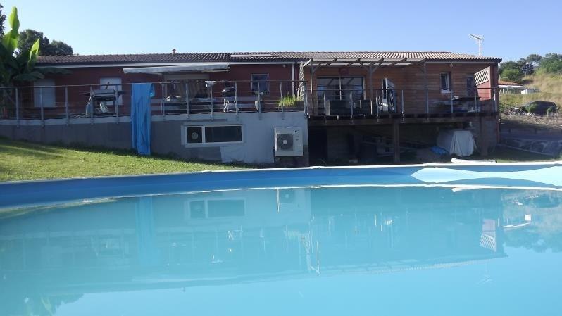 Vente maison / villa Cauneille 260600€ - Photo 4