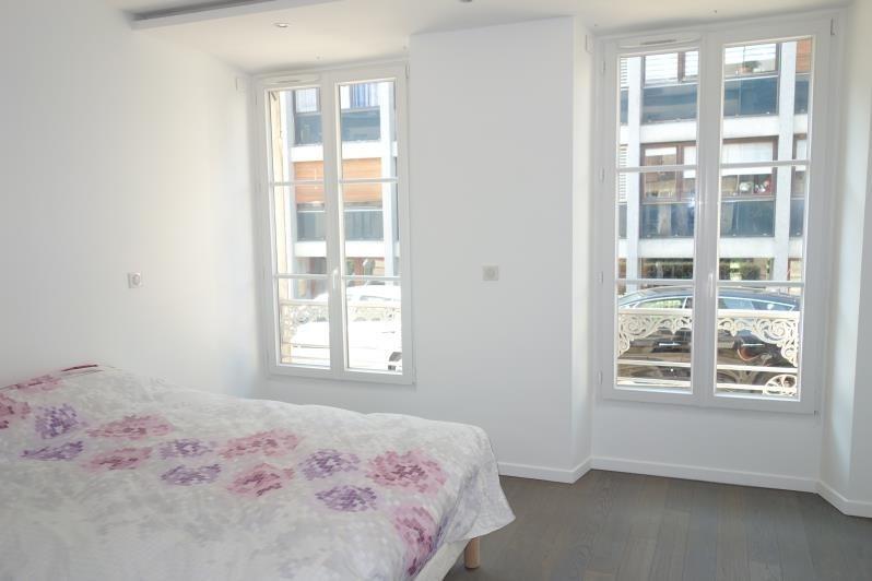 Sale apartment Versailles 455000€ - Picture 6