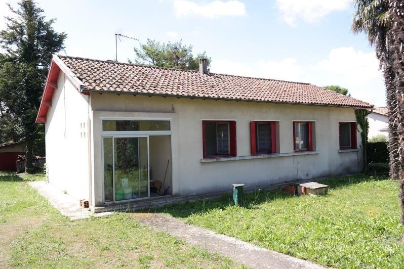 Vente maison / villa Grisolles 169600€ - Photo 1