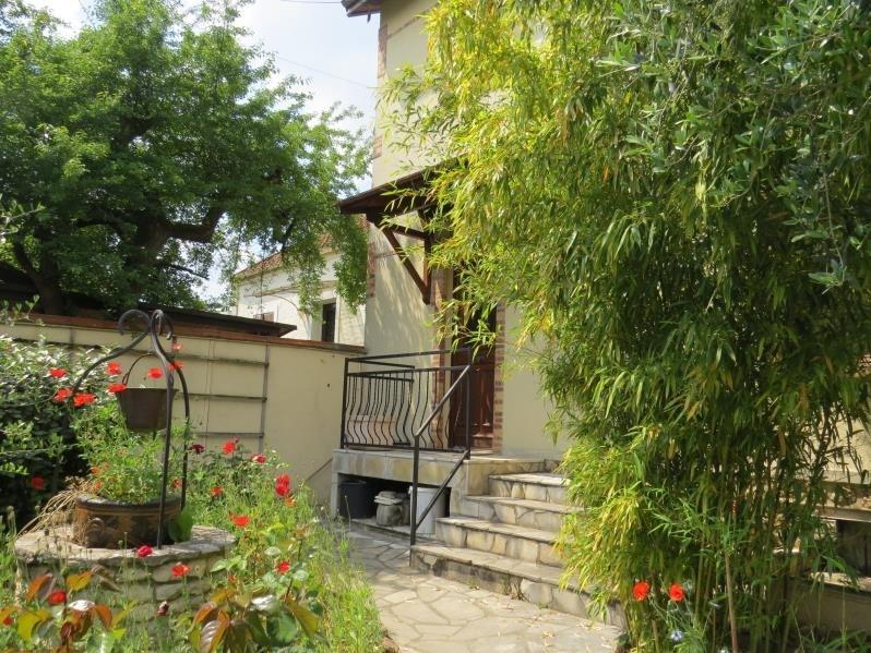 Sale house / villa Maisons-laffitte 987000€ - Picture 1