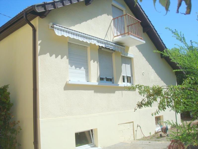 Venta  casa Conflans ste honorine 314500€ - Fotografía 3