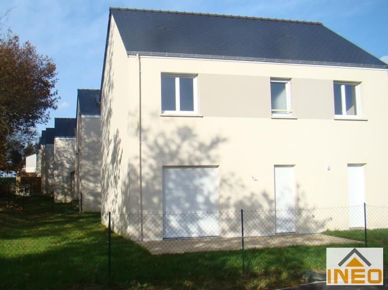 Location maison / villa Geveze 850€ CC - Photo 6
