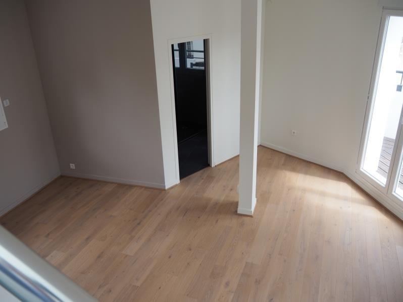 Location appartement Paris 18ème 2900€ CC - Photo 8
