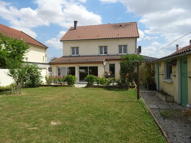 Sale house / villa Creney pres troyes 189900€ - Picture 1