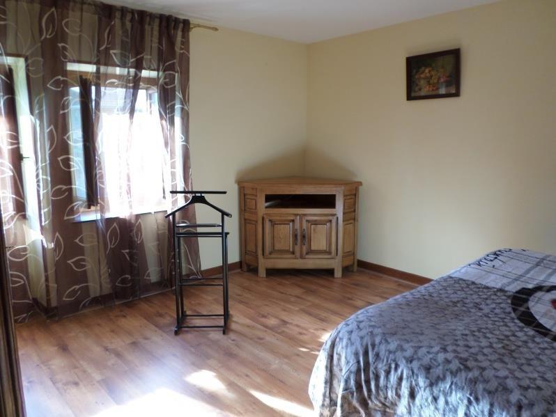 Vente maison / villa Proche thoirette 165000€ - Photo 4