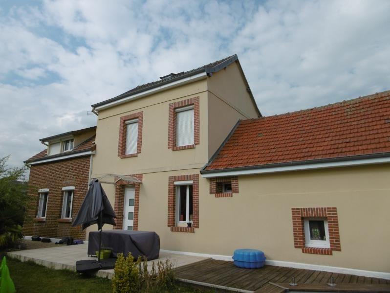 Sale house / villa Pitres 224000€ - Picture 1