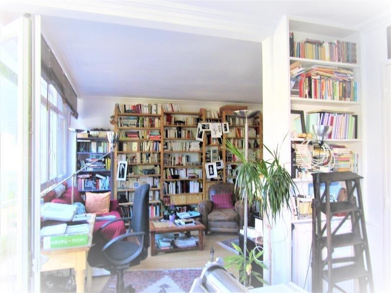 Sale apartment Maisons-laffitte 252000€ - Picture 6