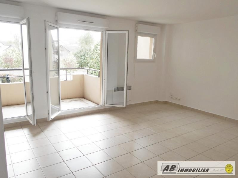 Rental apartment Poissy 790€ CC - Picture 3