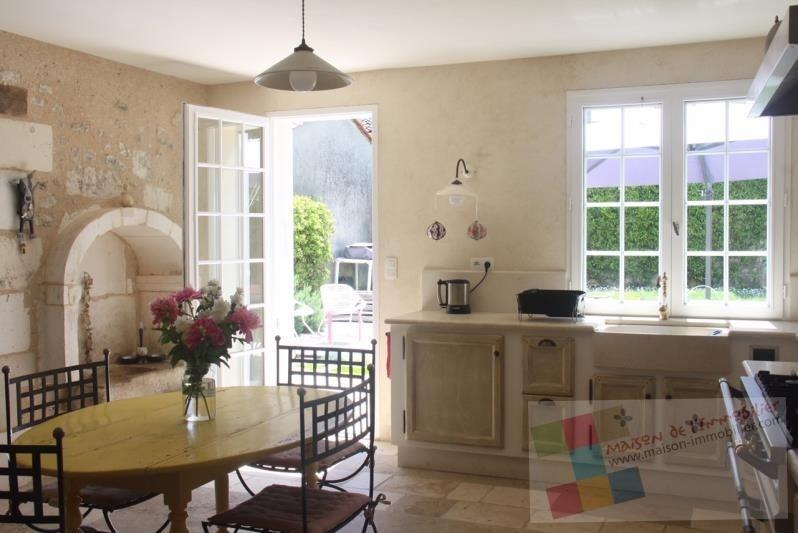 Sale house / villa Segonzac 339200€ - Picture 2