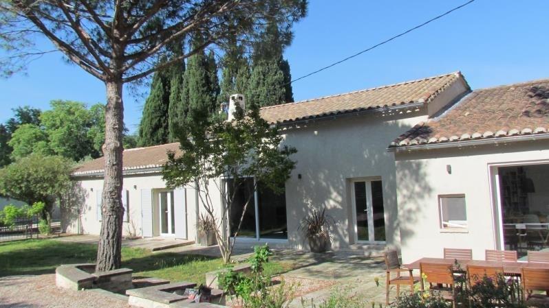 Vente de prestige maison / villa Fontvieille 900000€ - Photo 4