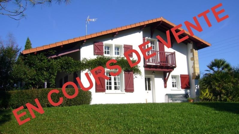 Sale house / villa St palais 365000€ - Picture 1