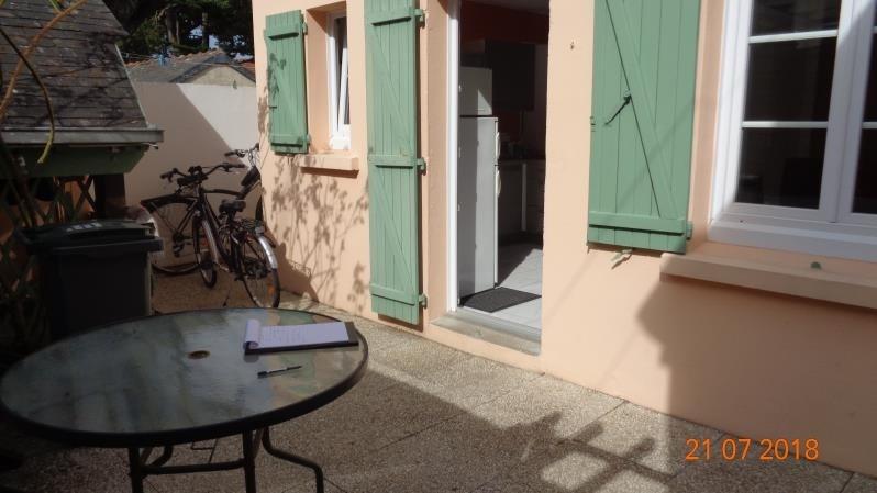 Location maison / villa Pornichet 670€ CC - Photo 2