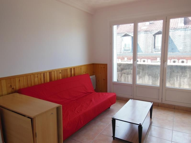 Location appartement Viroflay 565€ CC - Photo 2